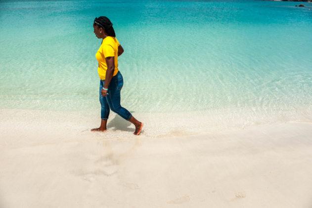 Antigua, Caraibi