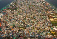 Maldive-Malè-capitale