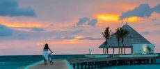 Kandima, le nuove Maldive