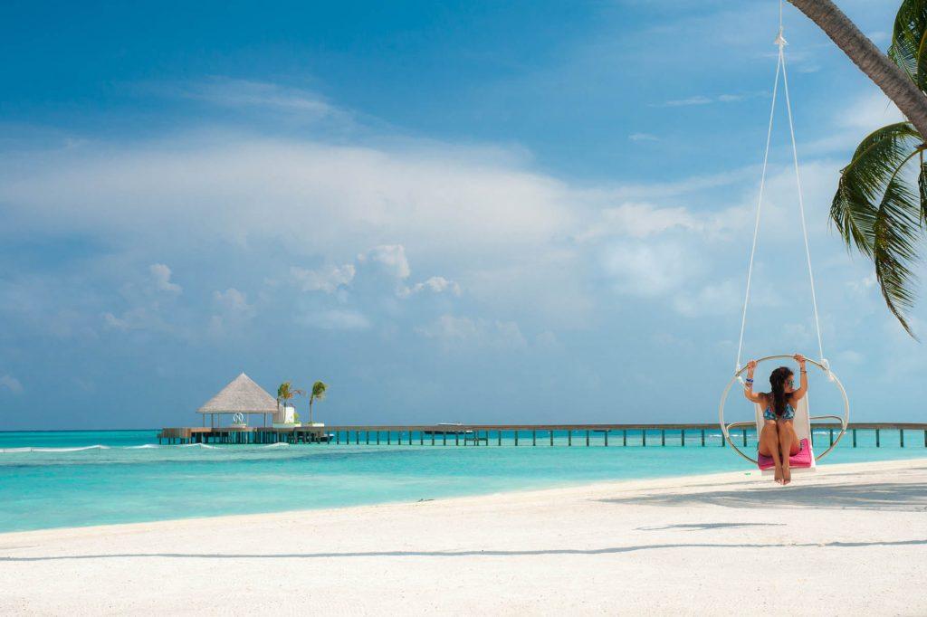 Kandima, Dhaalu Atoll, Maldive