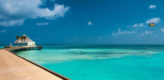 Kandima-Maldive