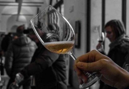 Le terre della viticoltura estrema al forte di Bard il 25 e 26 novembre