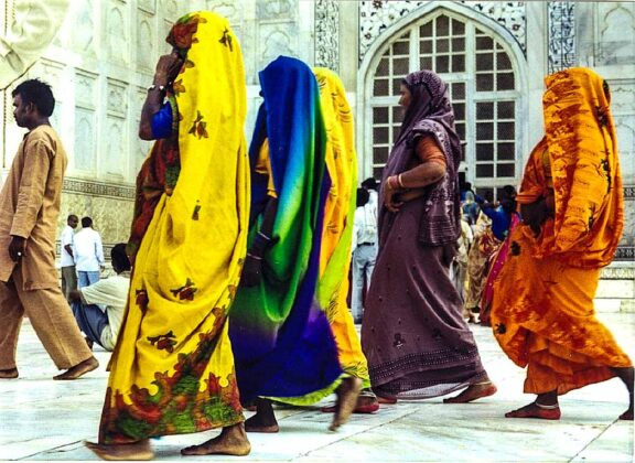 India-Donne-Agra