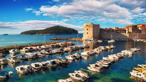 Dubrovnik, perla dell'Adriatico