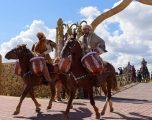 Kazakistan, la steppa euroasiatica tra passato e futuro