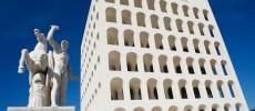 Roma da insider. Come ti scopro il quartiere Eur
