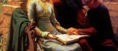 Grandi amori: Abelardo ed Eloisa