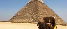Dieci motivi per visitare ancora l'Egitto
