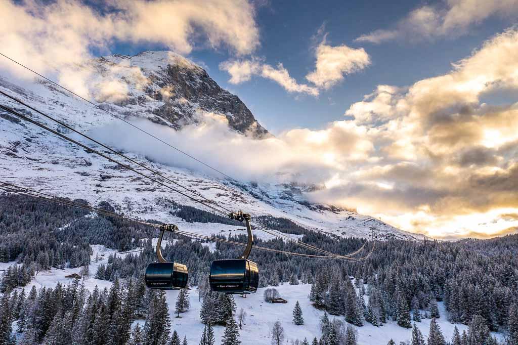 svizzera-Bahn-Jungfrau