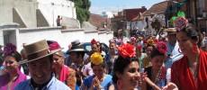 El Rocío. Il pellegrinaggio, la Vergine e il culto