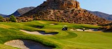 Golf in Murcia, la Spagna vicina