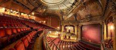 Sofisticati e di design, ecco i teatri più spettacolari del mondo