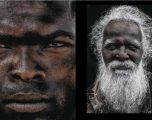 Faces i ritratti africani di Serge Anton