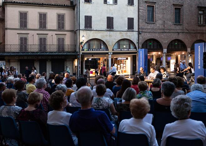 Festival Letteratura Mantova