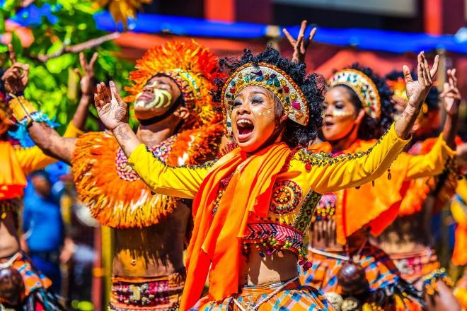 Festival_Iloilo, Festival Dinagyang _shutterstock_374356411