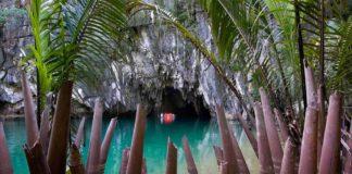 Filippine_L'ingresso della grotta (foto Paolo Petrignani-La Venta)_