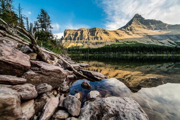 lago_oldman_glacier_national_park
