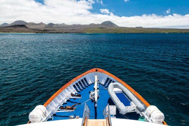 Floreana Island, Galapagos, Ecuador