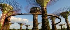 Edifici futuristici: 5 tra i più belli al mondo