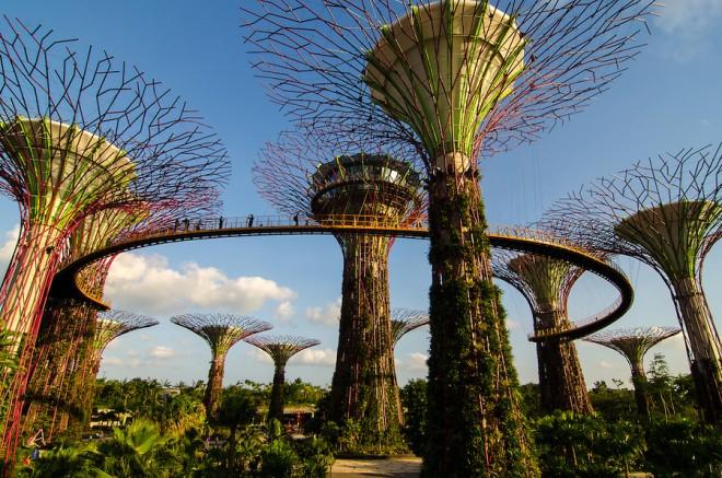 Edifici futuristici: 5 tra i più belli al mondo - Latitudes