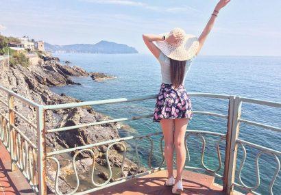 Le città italiane più amate su Instagram