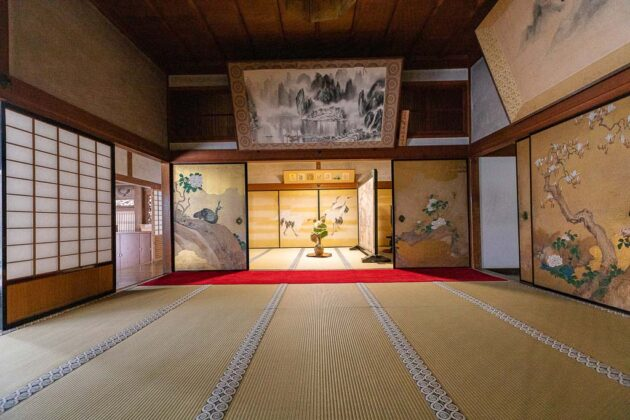Giappone-Koyasan