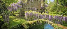 Parchi, Giardini e Tenute del Lazio