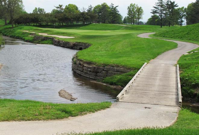 Golf Indianapolis