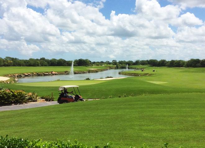 Golf Yucatan