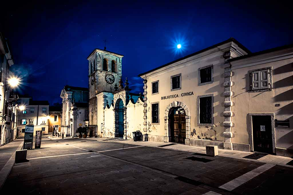 Gradisca-Isonzo-biblioteca-Friuli