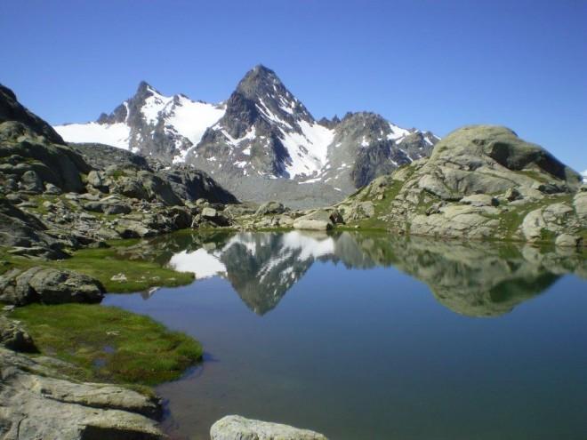 Grand Assaly_Ruitor Lake _La Thuile_ Valle d'Aosta