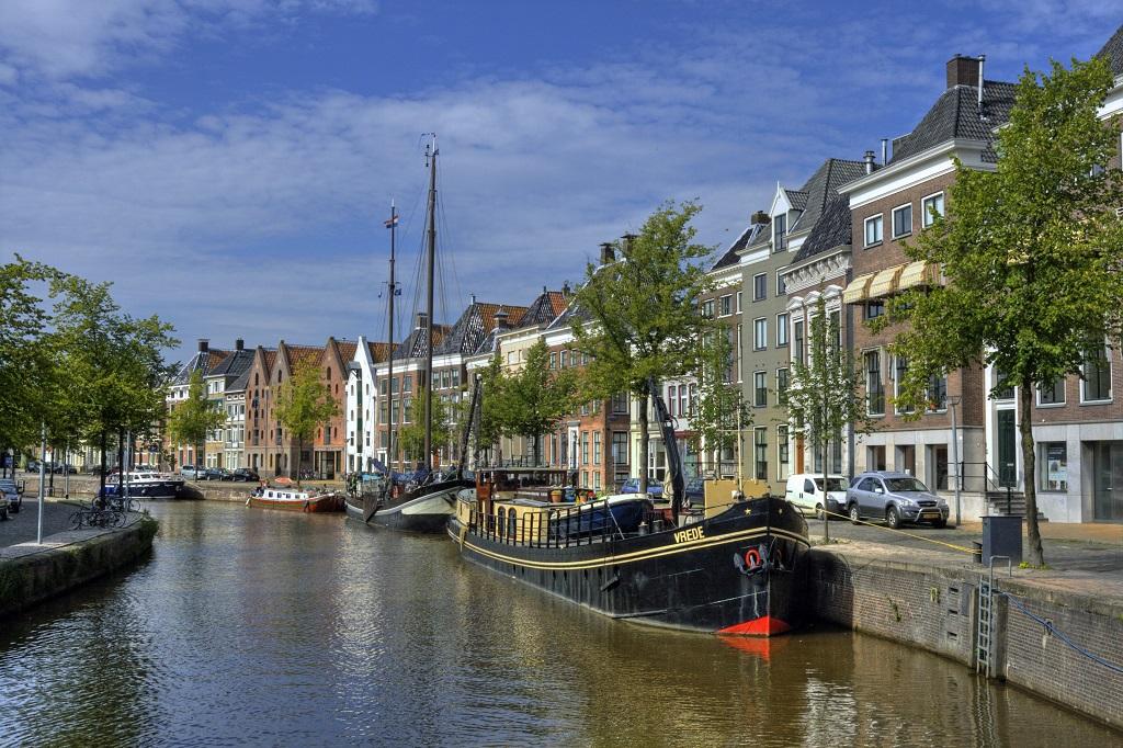 Groningen, Paesi Bassi