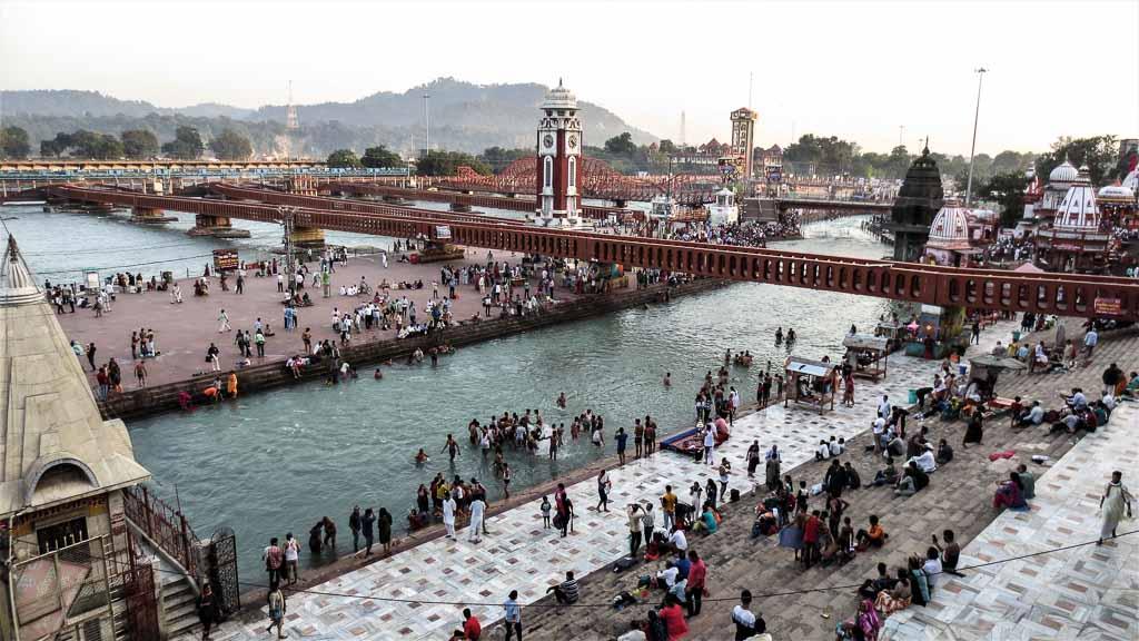 India-Haridwar