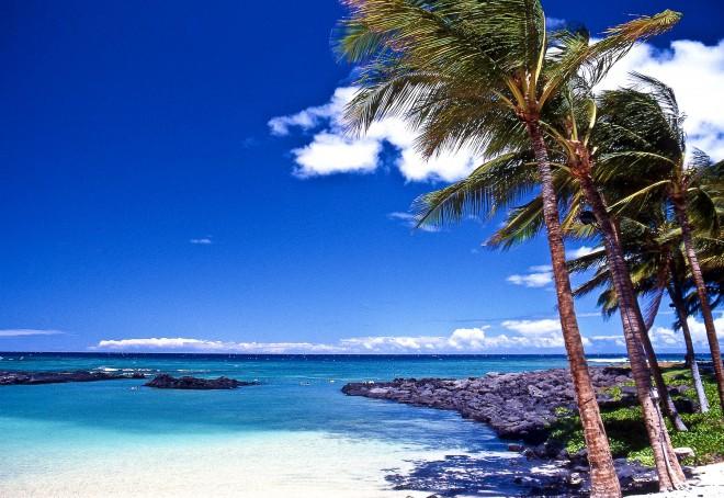 Spiaggia delle Hawaii. Foto di Marco Santini