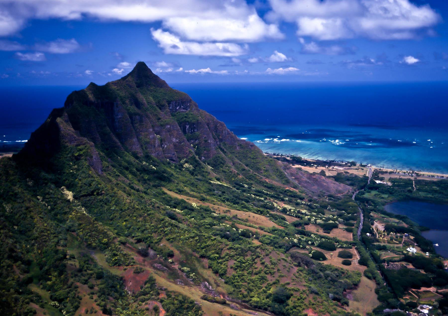 Hawaii, Oahu Island