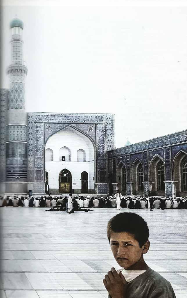afghanistan-herat-moschea