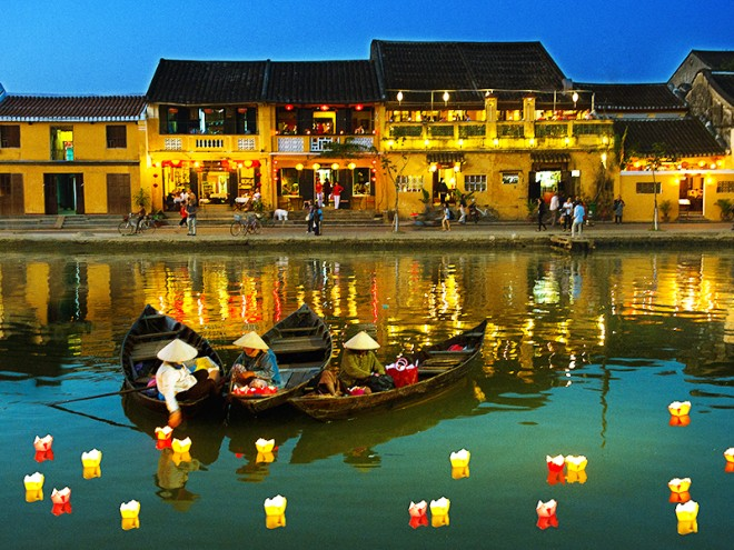 Hoi An lowcost