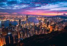 Hong-Kong-panorama-victoria-peak
