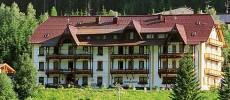 Hotel Sonklarhof. Tutta la natura del Südtirol