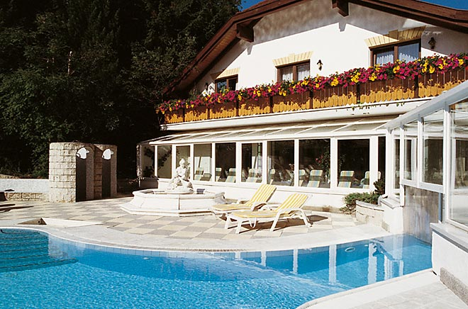 Hotel Sonklarhof_piscina