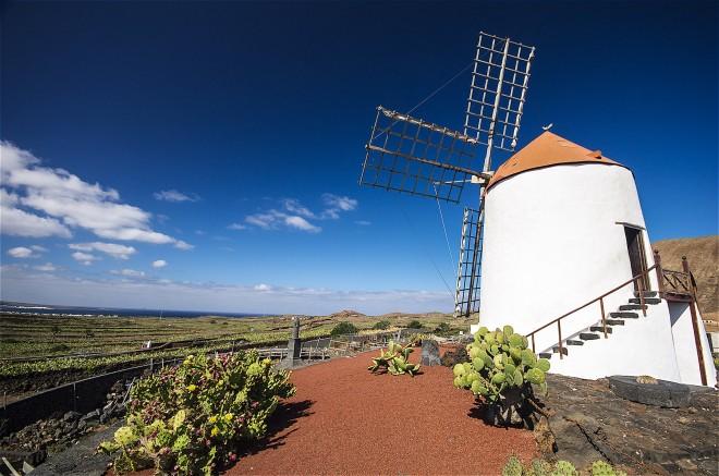 Spain, Canary Islands, Lanzarote