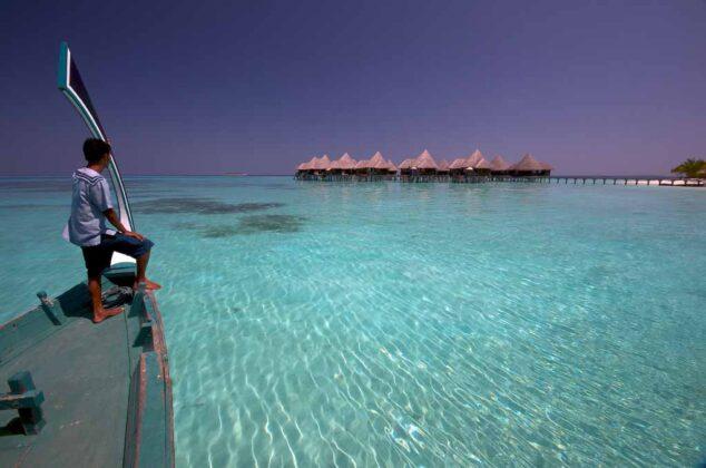 Maldives, Coco Palm Dhuni Kolhu
