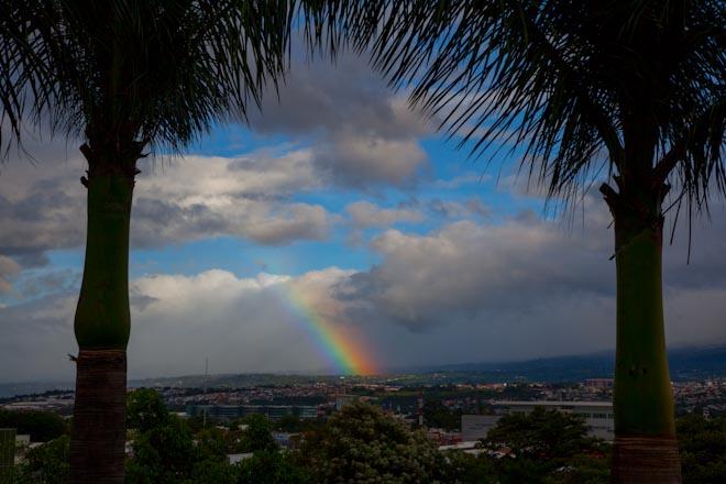 Costa Rica, San Josè, ©photo Eugenio Bersani Latitudes