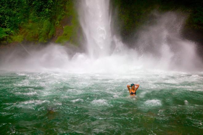 Costa Rica ©photo Eugenio Bersani Latitudes