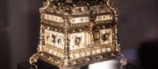 Tesori d'Oriente, la camera delle meraviglie in mostra a Fontanellato