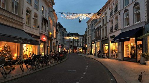 Olanda, il lato cool e fashion di Den Bosch