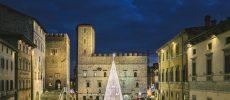 Umbria: un suggestivo Natale tra luci, mercatini e presepi