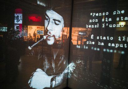 La Fabbrica del Che. Guevara in mostra a Milano