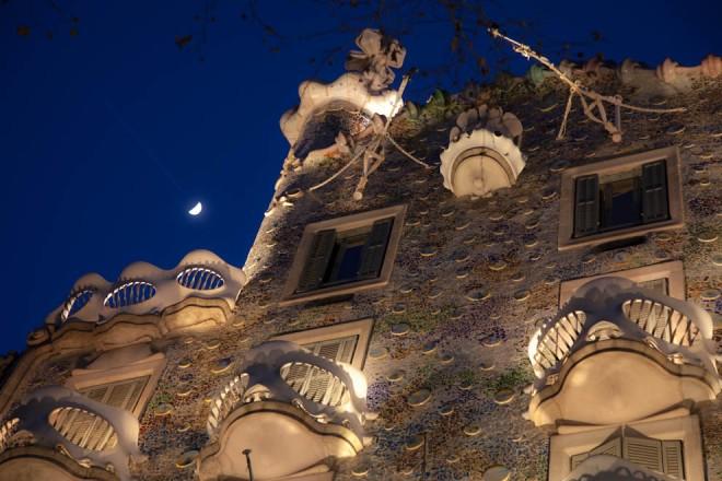 Casa Battlò Gaudì