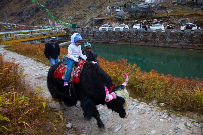 India Sikkim